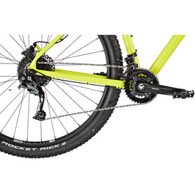 "Cannondale Trail 6 29"", nuclear yellow"